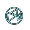 Cyan Neonplex