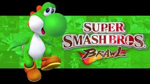 Yoshi's Story (Super Smash Bros