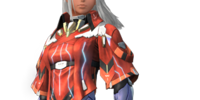 Elma (Super Smash Bros. Golden Eclipse)