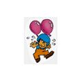 Balloon Fighter SSBB Sticker