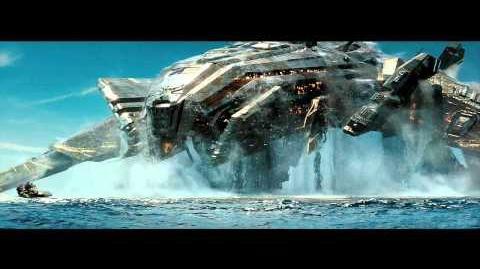 Battleship - First Transmission (The Score - Soundtrack)