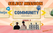 S101 Mission Title Screen