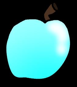 GlassApple