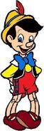 KDA Pinocchio