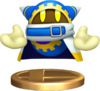 Magolor Trophy SSBRiot