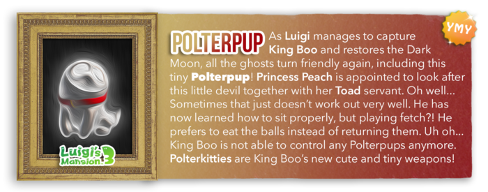 LM3 Character Info - Polterpup
