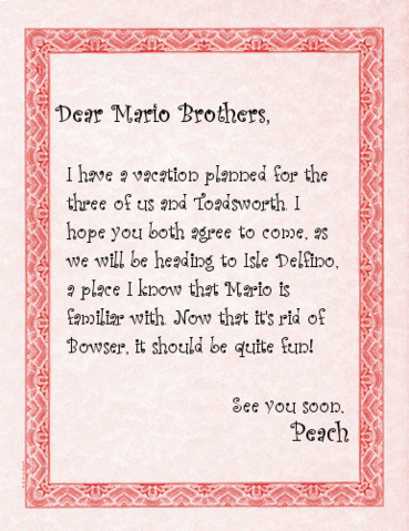 File:Peach's Letter.png