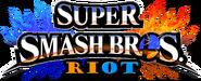 SSBRiot Logo