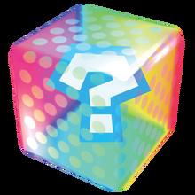 MK7 Item Box
