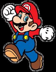 SMF Mario