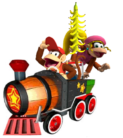 File:Diddy Kong and Dixie Kong.png