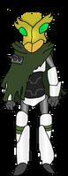 Low Warguard Krombopulos