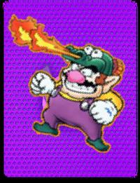 PowerCardWario DragonPot