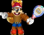 Flynn Tennis