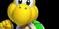 Mario Kart: Sugar Rush!!