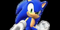 Sonic (Super Smash Bros. Obliteration)