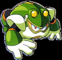 Toadman
