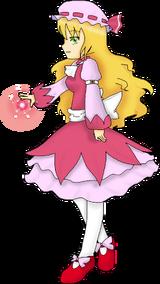 Alice Harumi MoFS