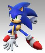 MaSatOG - Sonic