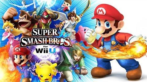 New Super Mario Bros. (Super Smash Bros