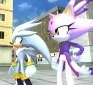File:Silver and Blaze Team Up.jpg