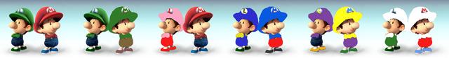 File:Baby Mario Bros..png