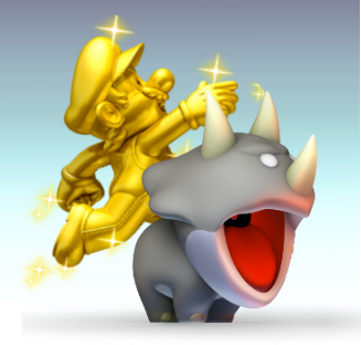 File:Gold Mario and Reznor SSBG.png