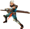 630px-Hyrule Warriors Impa Longsword Artwork
