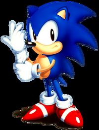 SMobius Classic Sonic