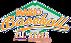 MARIO ALL-STAR BASEBALL