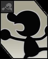 Mr.Game&WatchVersusIcon