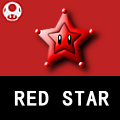 Redstartitem