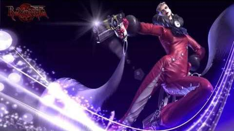 Bayonetta - Battle For The Umbra Throne (Jeanne Fight)
