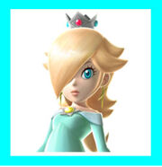 Rosalina from Super Mario G