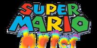 Super Mario Hyper