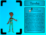 TaishaProfile