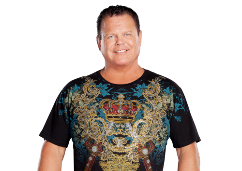 IconJerry Lawler