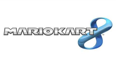 Title Screen - Mario Kart 8 Music Extended