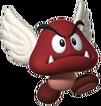 RedParagoomba BW