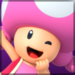 Purpleverse Portal thing - Toadette
