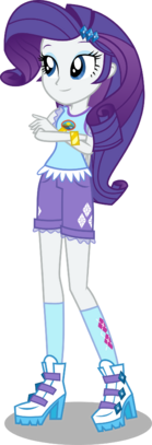 Rarity by limedazzle-dam21ko