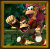 The Secret Kong