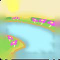 Tmarioriptidesunflowergarden