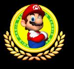 Mario Tennis Icon