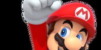 Mario Kart Ω