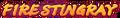 FireStingray Logo