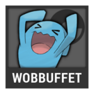 ACL -- Super Smash Bros. Switch Pokémon box - Wobbuffet