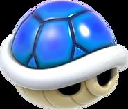 BlueShell3DWorld