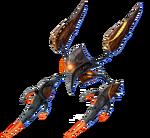 Sentry Drone Doomtroid
