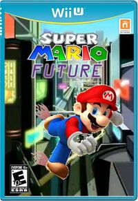 Supermariofuture